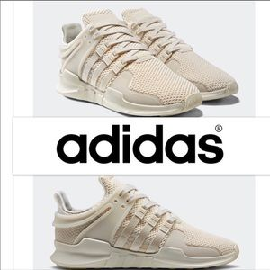 NEW Adidas EQT support adv sneakers